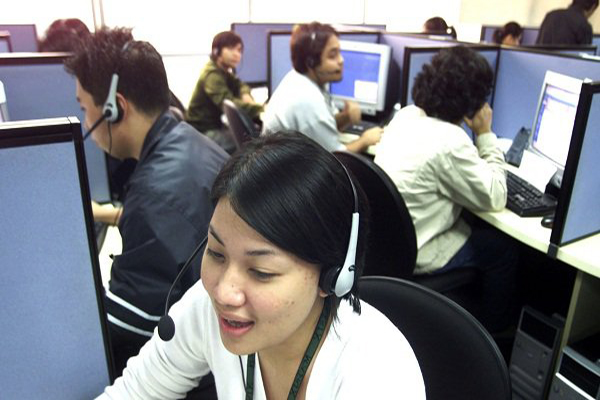 New US government critical to BPO, OFW cash flows