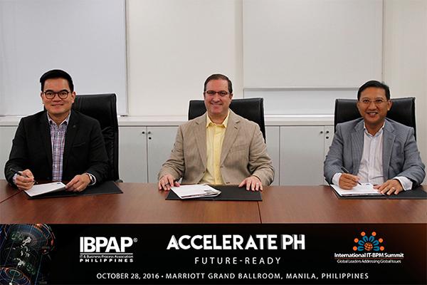 Sitel Philippines champions IBPAP 8th Int'l IT-BPM Summit