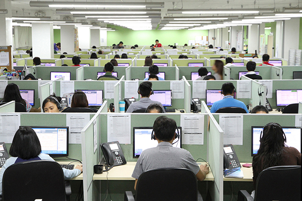 DICT told to expand rural BPO program to boost countryside job generation