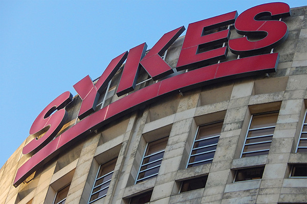 Sykes expands PH operations as confidence up on economy
