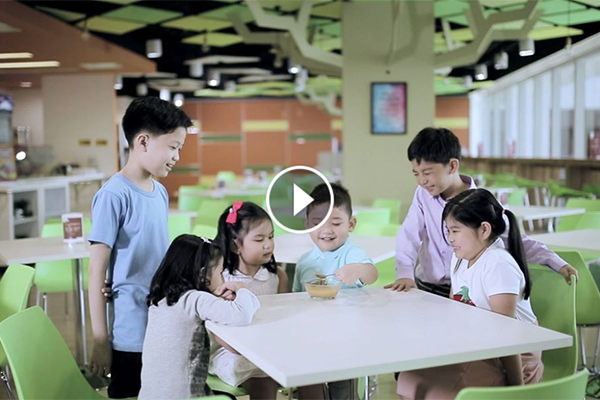 NEW PASSION FOR PEOPLE VIDEO FOCUSES ON PARENT-CHILD RELATIONSHIP IN THE AGE OF BPO
