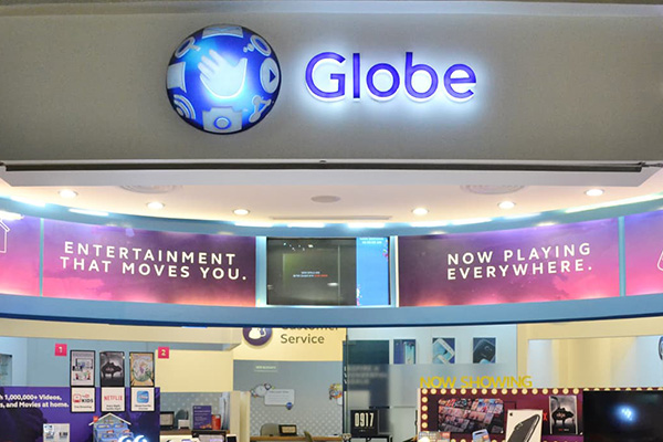 Globe bags Platinum award for environmental, social and corporate governance
