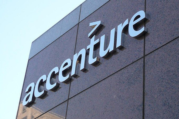 Accenture is 'Star Performer'